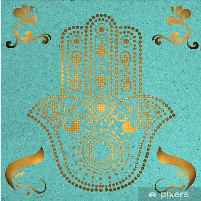Papier peint vinyle L islam - Religion
