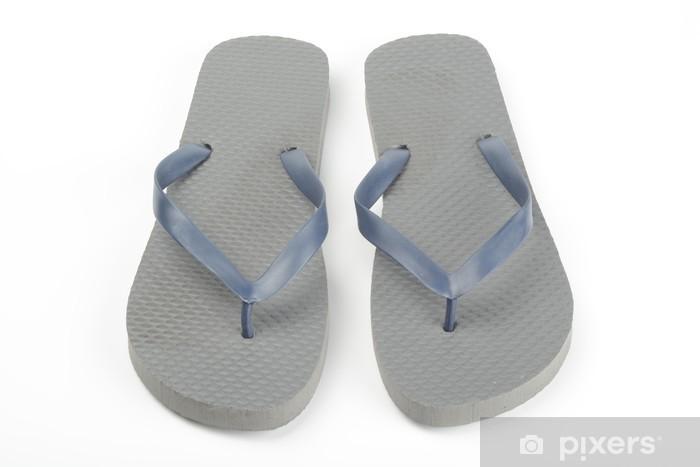 Carta Da Parati Pois Grigio : Carta da parati sandali grigio u pixers viviamo per il cambiamento