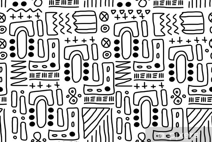 aboriginal art doodle art wall mural pixers we live to change aboriginal art doodle art wall mural pixers we live to change