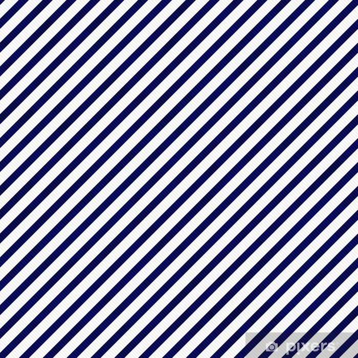Papier Peint Bleu Marine Et Blanc A Rayures Motif Repetez Contexte