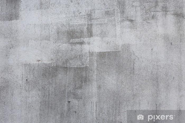 Fotobehang Betonnen Muur Textuur Ruw Beton Achtergrond