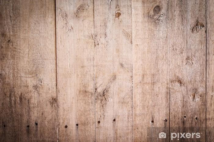 Fototapete Holz Braun Plank Textur Hintergrund Pixers Wir