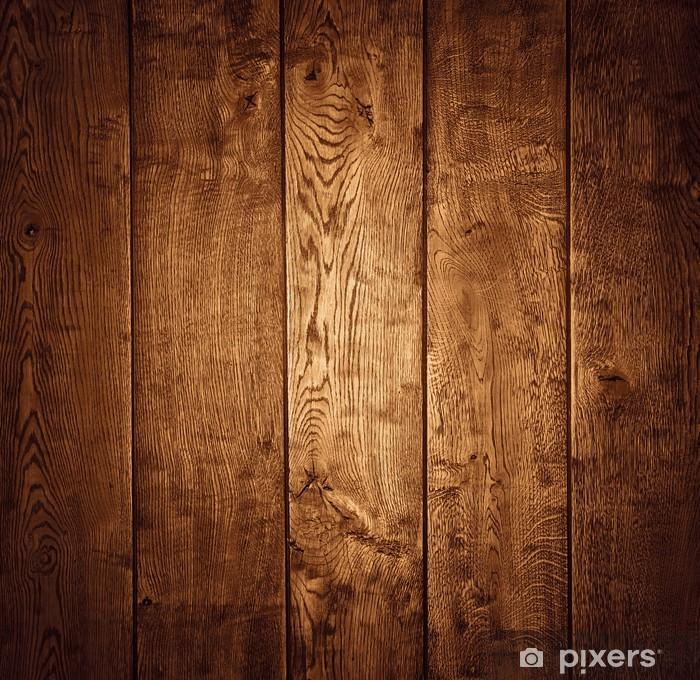 Plakat Drewno tekstury tła - Style