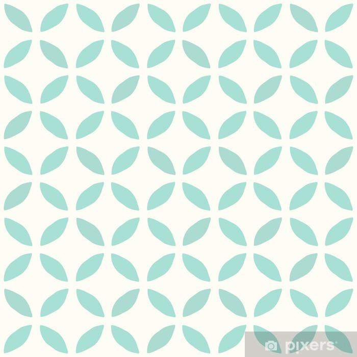Seamless Pattern. Hand Drawn. Flower. Background design Table & Desk Veneer - Styles