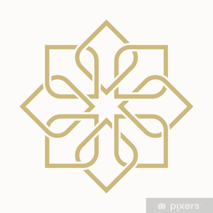 Vektorgrafiken Orientalische Ornamente Vektorbilder 12
