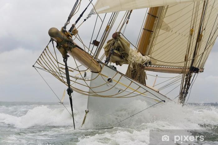 Fotomural Estándar Breaking The Waves-- - Logros