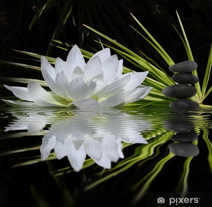 Fotomural Estándar Perfume zen - Temas