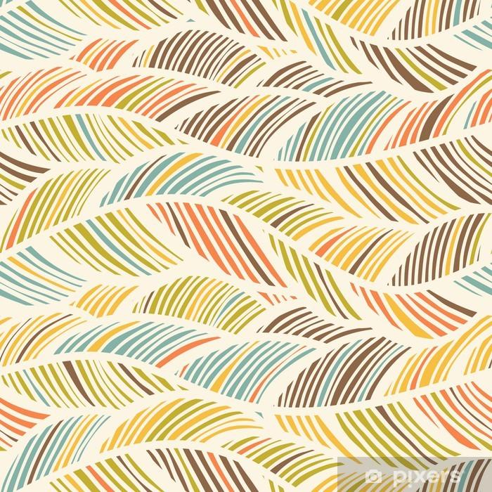 Sticker Pixerstick Abstract Pattern - Arrière plans