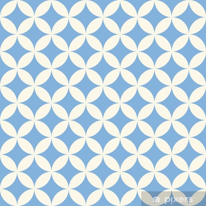 Afwasbaar Fotobehang Naadloze patroon - Grafische Bronnen