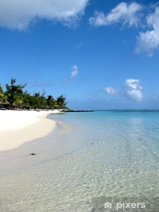 Fototapeta winylowa Mauritius - Oceania