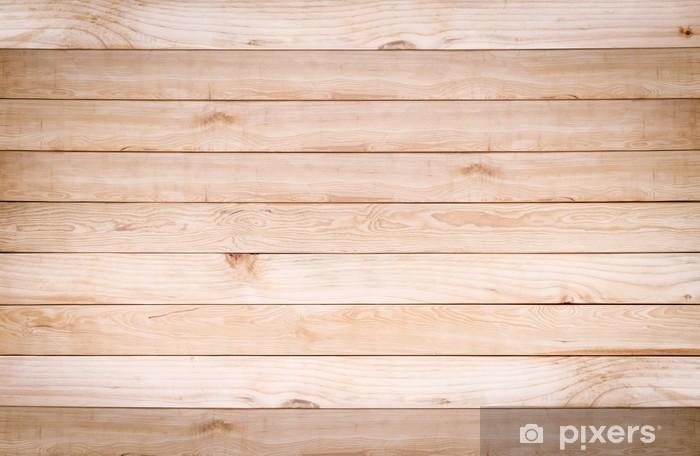 Fototapeta winylowa Drewno ziarna tekstury może użyć jako tła - Tekstury