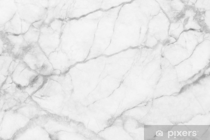 White Marble Patterned Texture Background Marbles Of