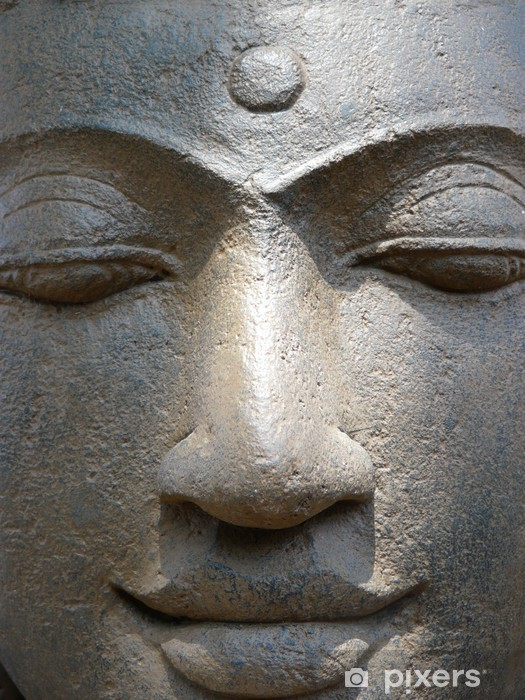 Naklejka Pixerstick Budda - Tematy