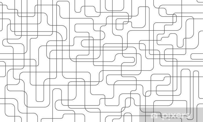 Sticker Pixerstick Réseau sans soudure de fond - Ressources graphiques