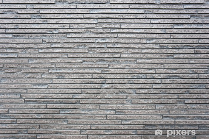 Papier peint Gris granit mur de pierre texture. • Pixers® - Nous ...