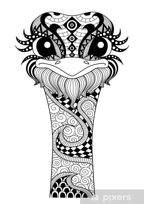 Boyama Logo T Shirt Tasarım Etkisi Ve Dövme Için Elle çizilmiş