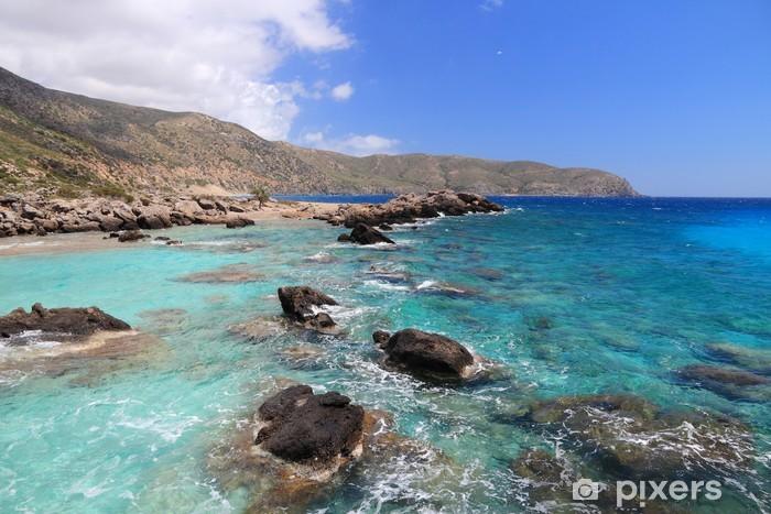 paysage de crete