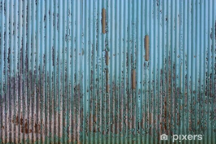 Sticker Pixerstick Vieux peeling - Ressources graphiques