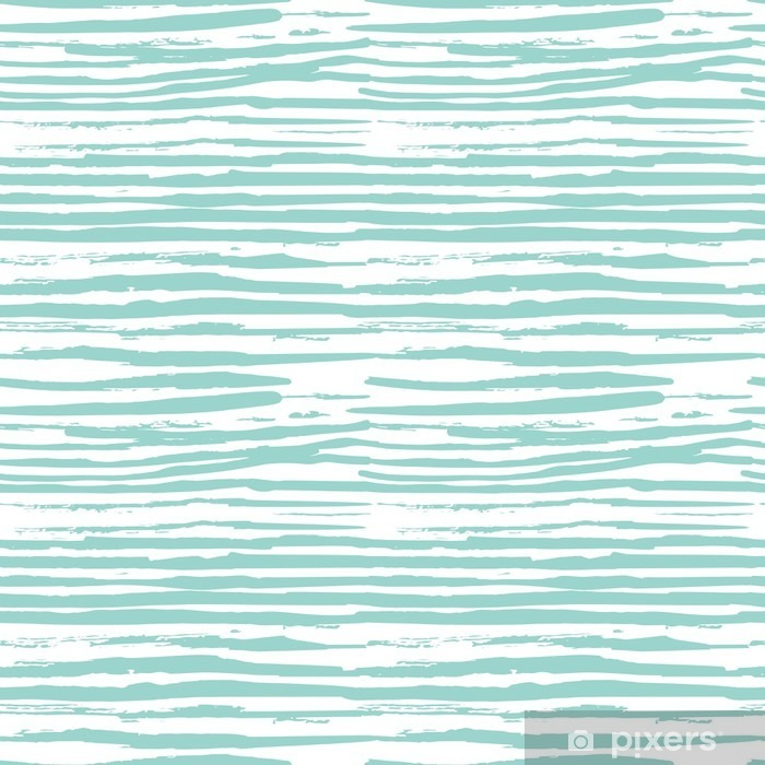 Vinyl Fotobehang Hand getrokken naadloze patronen. Vector achtergrond streepontwerp - Hobby's en Vrije tijd