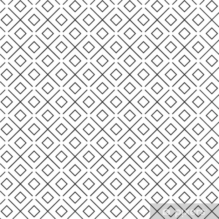 Sticker Pixerstick Modèle sans couture, texture abstraite - Ressources graphiques