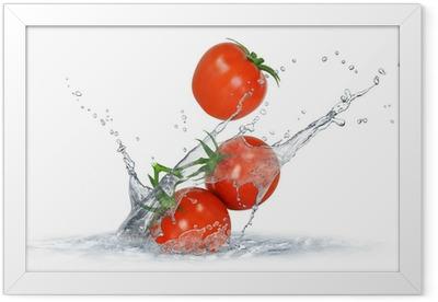 Gemüse 112 Framed Poster