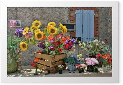 Provence, France Framed Poster