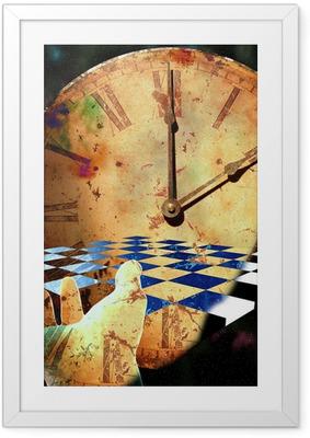 Plakaty Salvador Dalí Pixers żyjemy By Zmieniać