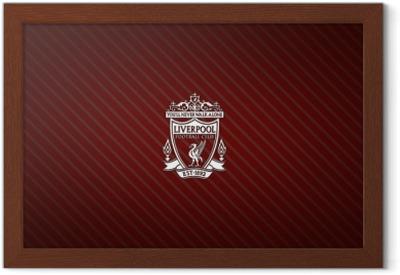 b236dba29 Plakat Liverpool F.C. • Pixers® - Żyjemy by zmieniać