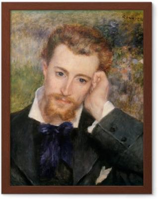 Poster en cadre Eugène Murer