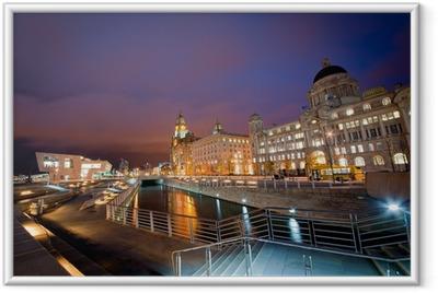 788a520711 Pósters Liverpool • Pixers® - Vivimos para cambiar