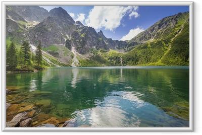 Plakaty Tatry Poczuj Potęgę Natury Pixers żyjemy By