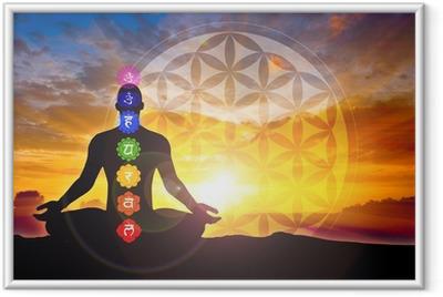 Poster i Ram Meditation