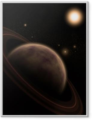 Planet Indrammet plakat
