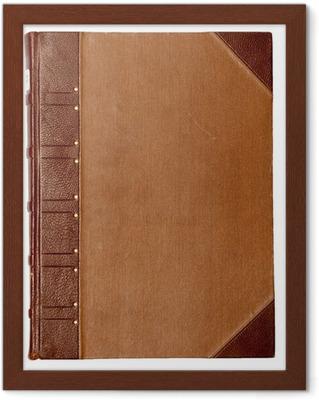 Couverture Vierge D Un Livre De Cru