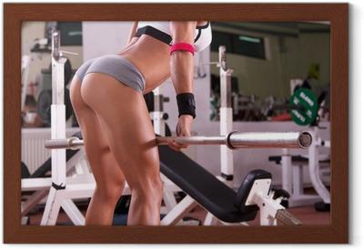 Gym douche sexe
