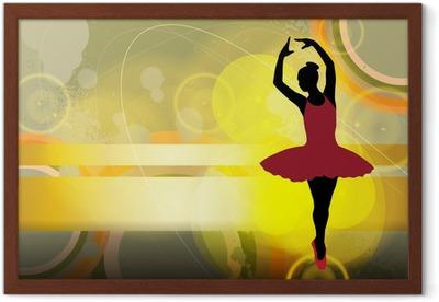 Ballet artist
