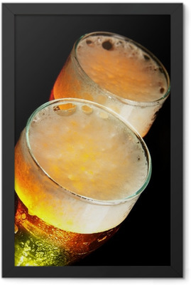 Beer Framed Poster