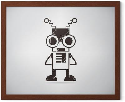 Karikatúra robot sex videa