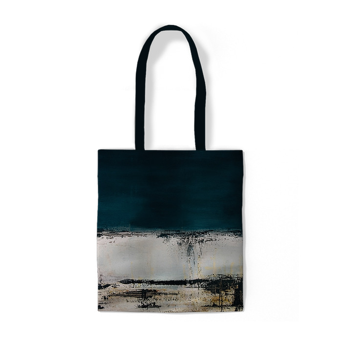 Abstraction loft modern style Cotton bags - cotton_bags_row1_48