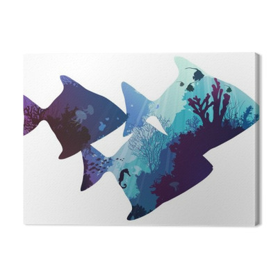 fish Premium prints