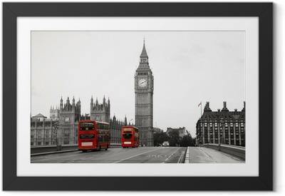 Immagine in Cornice Palazzo di Westminster