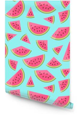 Hintergrund Melonen nahtlos Wallpaper roll