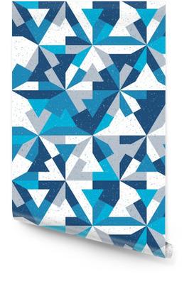 Modèle sans couture abstraite dans le style de grunge. petites particules. Rouleau de papier peint