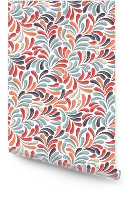 Abstraktní barevné vzor Tapeta v rolích