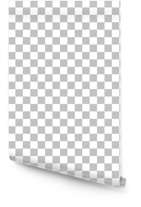Checkered seamless gray pattern background Wallpaper roll - Graphic Resources