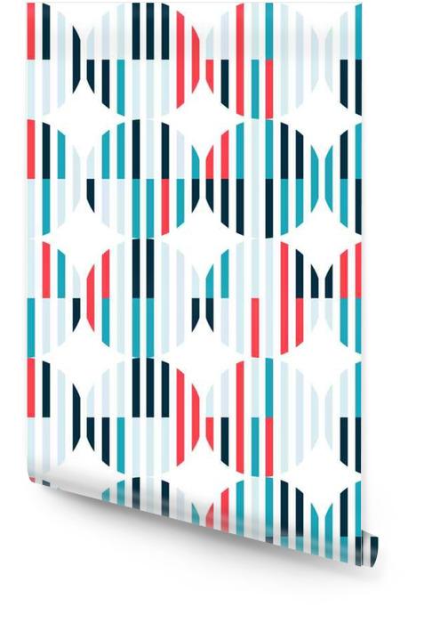 Abstract seamless pattern avec des chiffres colorés sur fond blanc. Rouleau de papier peint - Ressources graphiques