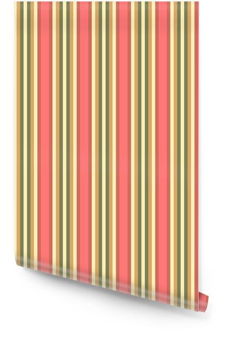 Modèle de rayures sans couture de style de couleur douce de chrismas. fond de vecteur abstrait. Rouleau de papier peint - Ressources graphiques
