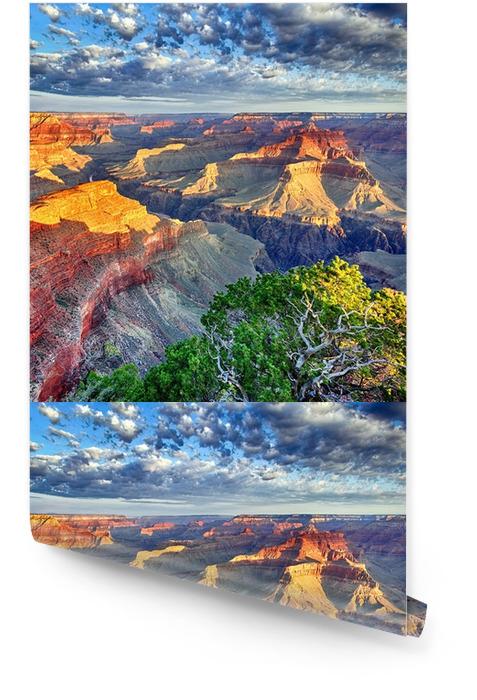 Promienie poranka w Wielkim Kanionie Tapeta w rolce - Tematy
