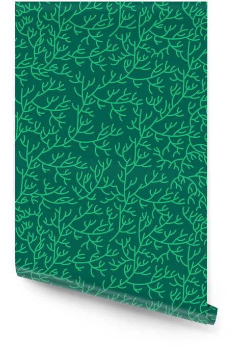 Bloemen textuur Behangrol - Achtergrond