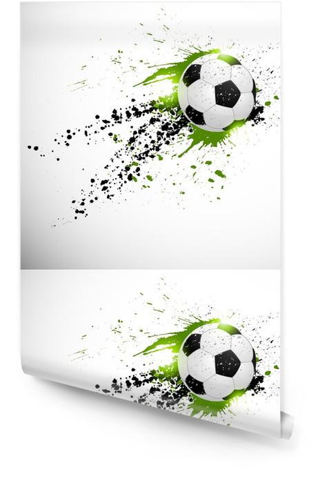 Piłka w locie Tapeta w rolce - Tematy
